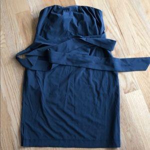 ATHLETA Strapless Dress